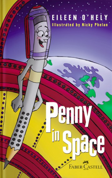 Penny in Space